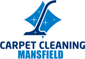 CARPET CLEANING MANSFIELD TX LOGO